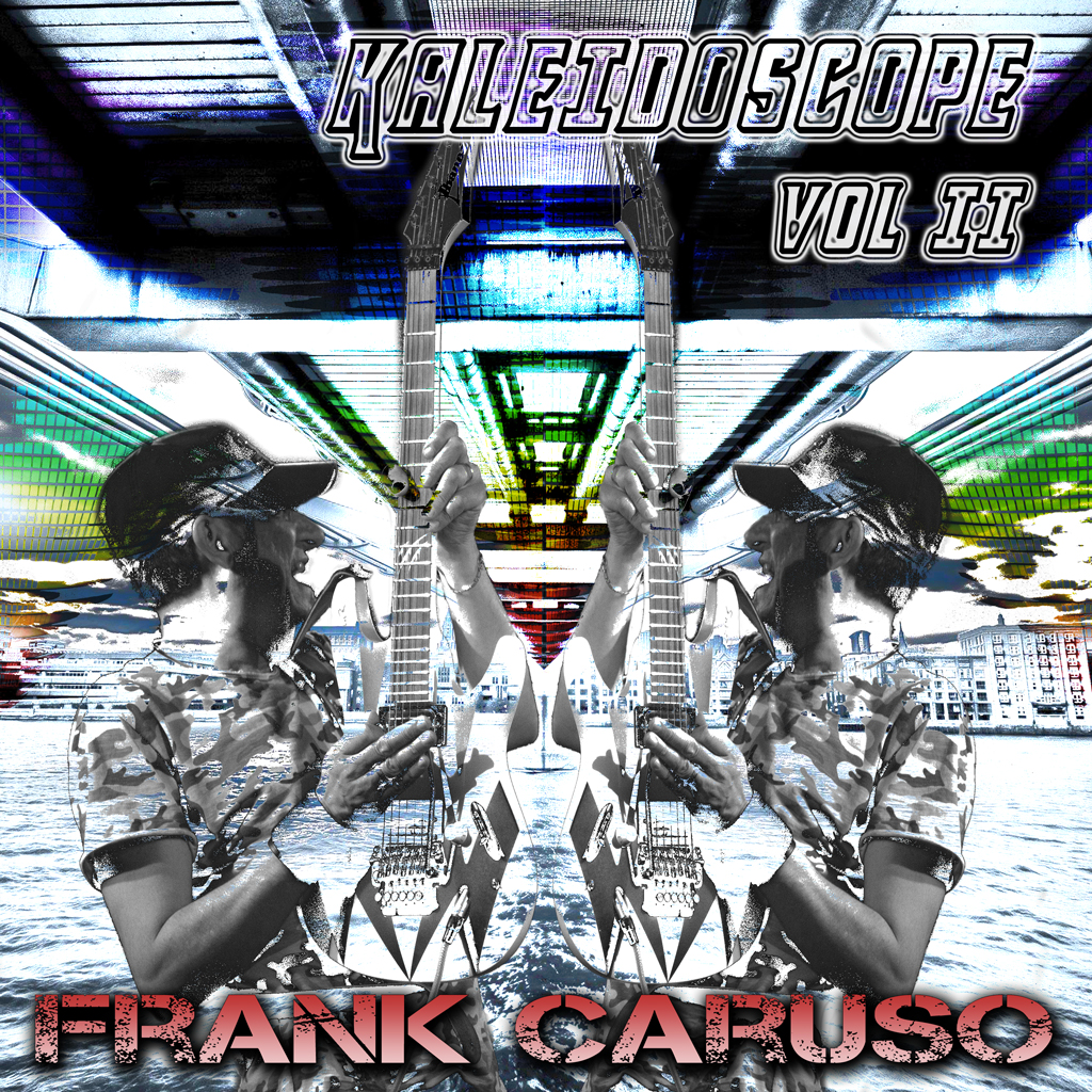 Kaleidoscope Vol II