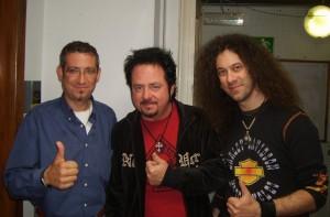 Frank & Steve Lukater