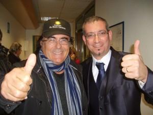 Frank & Albano